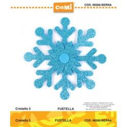Fustella Impronte D'Autore - Cristallo 5