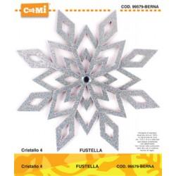 Fustella Impronte D'Autore - Cristallo 4