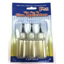 Applicatore Stix2 Ultra Fine Tip Glue