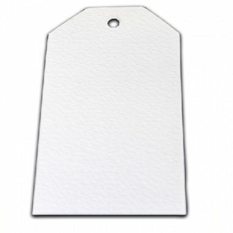Kit 10 TAGS Stix2 - Large White Alteration Tag