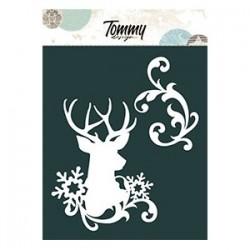 Le Maschere - RENNA - Tommy Design