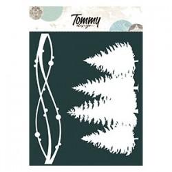 Le Maschere - PINI - Tommy Design