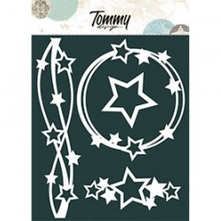 Le Maschere - STELLE - Tommy Design