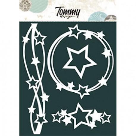 Le Maschere - STELLE - Tommy Design