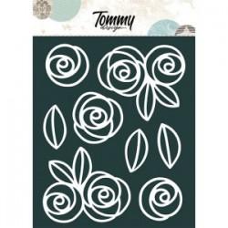 I Ritagli - ROSE - Tommy Design