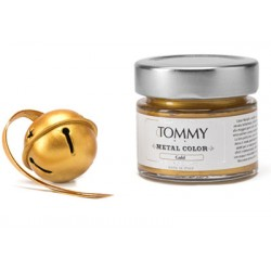 ORO - METAL COLOR - Linea Shabby - Tommy Art