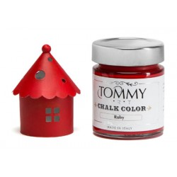 RUBINO - CHALK COLOR - Linea Shabby - Tommy Art