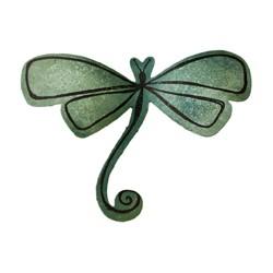 Fustella PaperArtsy - Open Dragonfly