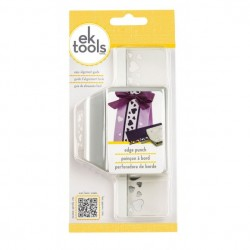 Punch Ek Tools - Punch Edger Heart Confetti