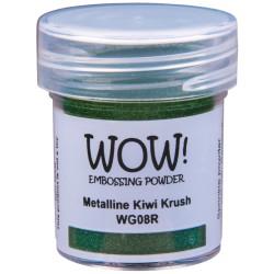 Wow! - Metalline Kiwi Krush regular