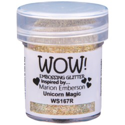 Wow! - Unicorn Magic