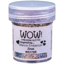 Wow! - Glitter Zeus