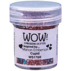 Wow! - Cupid