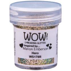 Wow! - Glitter Hero