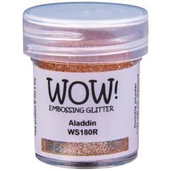 Wow! - Glitter Aladdin