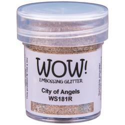 Wow! - Glitter City of Angels