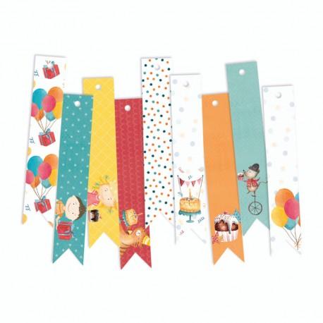 PIATEK13 - Happy Birthday - Tags 03