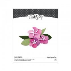 Fustella ModaScrap - FRANGIPANE FLOWER
