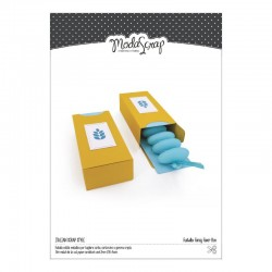 Fustella ModaScrap - FANCY FAVOR BOX