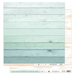 Carta Florileges Design - SOFT & GREEN n.6