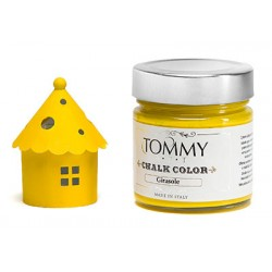 GIRASOLE - CHALK COLOR - Linea Shabby - Tommy Art