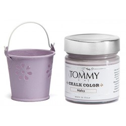 MALVA - CHALK COLOR - Linea Shabby - Tommy Art