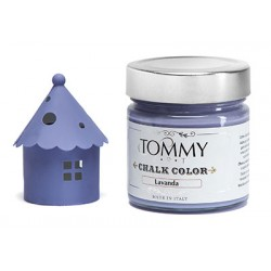 LAVANDA - CHALK COLOR - Linea Shabby - Tommy Art