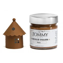 NOCE - CHALK COLOR - Linea Shabby - Tommy Art