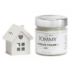 LATTE - CHALK COLOR - Linea Shabby - Tommy Art