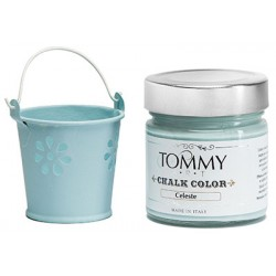 CELESTE - CHALK COLOR - Linea Shabby - Tommy Art