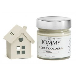 SABBIA - CHALK COLOR - Linea Shabby - Tommy Art