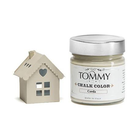 CORDA - CHALK COLOR - Linea Shabby - Tommy Art