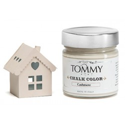 CASHMERE - CHALK COLOR - Linea Shabby - Tommy Art