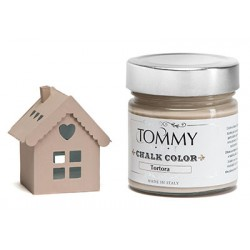 TORTORA - CHALK COLOR - Linea Shabby - Tommy Art