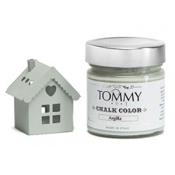 ARGILLA - CHALK COLOR - Linea Shabby - Tommy Art