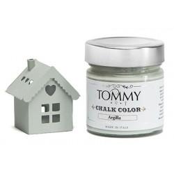 ARGILLA - CHALK COLOR - Linea Shabby - Tommy Art