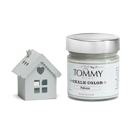 POLVERE - CHALK COLOR - Linea Shabby - Tommy Art