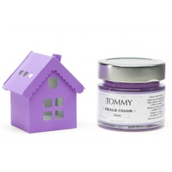 GLICINE - CHALK COLOR - Linea Shabby - Tommy Art