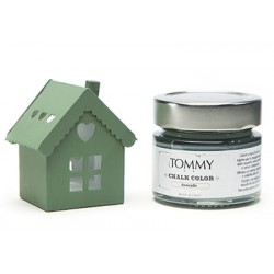 AVOCADO - CHALK COLOR - Linea Shabby - Tommy Art