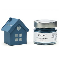 PETROLIO - CHALK COLOR - Linea Shabby - Tommy Art