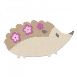 Fustella Sizzix Bigz - Hedgehog 2