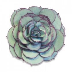 Fustella Sizzix Bigz - Succulent
