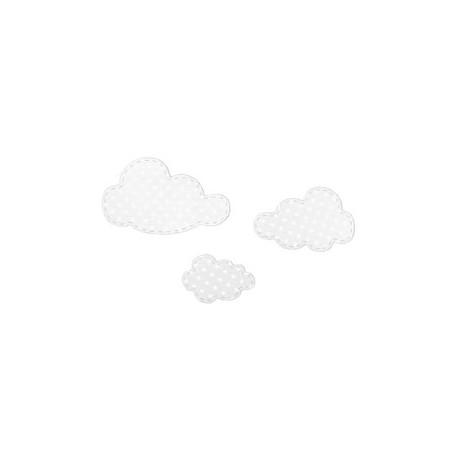 Fustella Impronte D'Autore  - Nuvole