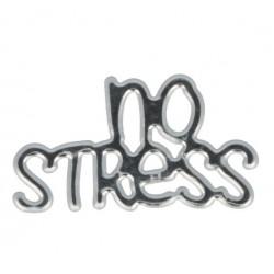 Stickers 3D Puffy Artemio - NO STRESS