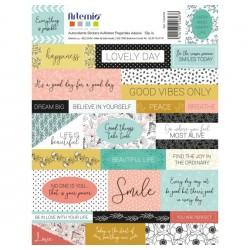 Stickers  Artemio - GOOD VIBES