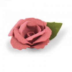 Fustella Sizzix Bigz PLUS - 3D FLOWER