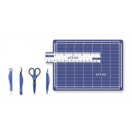Mgnetic Mini Tool Kit - Artoz