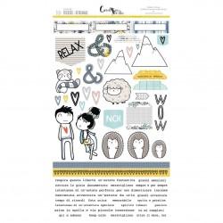 Stickers - Creative Studio - OLTREMARE