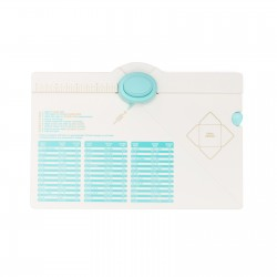 Envelope punch board - We R Memory Keepers
