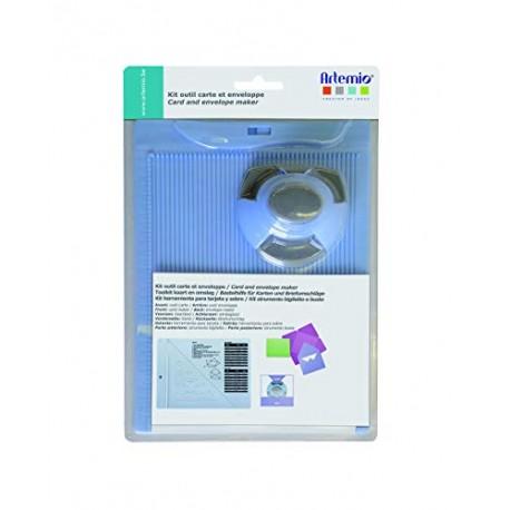 Card & Envelope Maker - Artemio